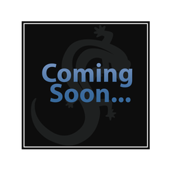 BLACK PVD COATED SURGICAL STEEL GRADE 316L LEFT EYEBROW CONTOUR BAR - STARS
