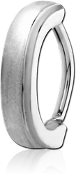 STERILE SURGICAL STEEL GRADE 316L BELLY CLICKER
