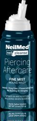 NEILCLEANSE PIERCING AFTERCARE FINE MIST- 75ML