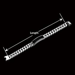 measurement of BRACELETS
